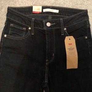Levi's Jeans - Levi 721 NWT